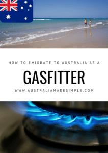 Gasfitter Australia
