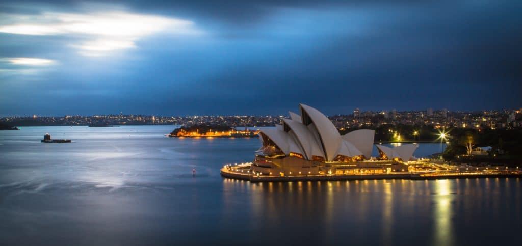 Migrate to Australia